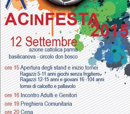 ACinFESTA 2015