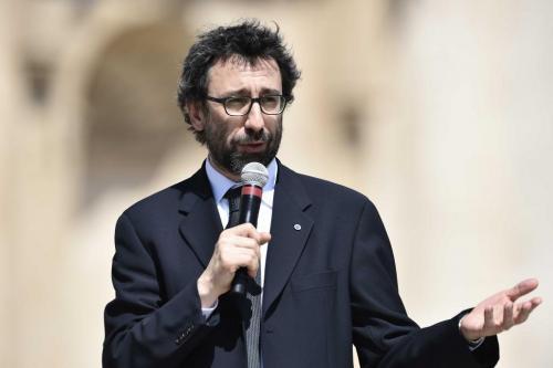 «Salvini non parli a nome del popolo delle parrocchie»